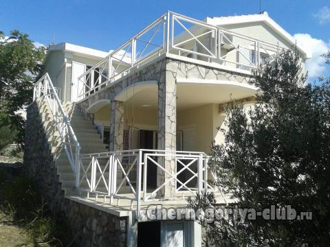 Дом/вилла в Бигово за 170 €  в сутки