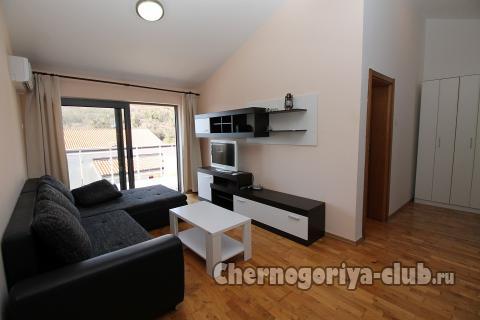 Апартамент в Пржно за 95 €  в сутки