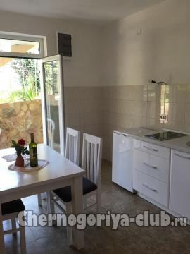 Апартамент в Дженовичах за 50 €  в сутки