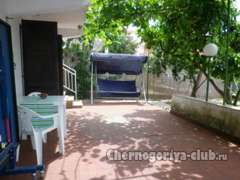 Дом/вилла в Утехе за 60 €  в сутки