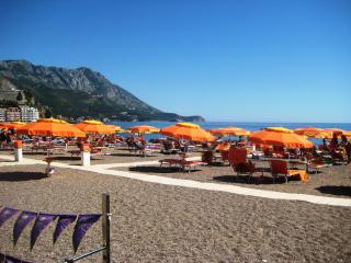 фото 1 - пляж Бечичи