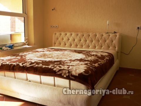 Апартамент в Бечичи за 9 €  в сутки