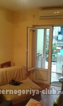 Апартамент в Бечичи за 22 €  в сутки