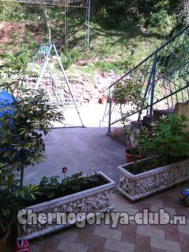 Апартамент в Бечичи за 15 €  в сутки