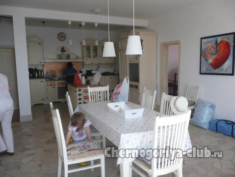 Дом/вилла в Бечичи за 220 €  в сутки
