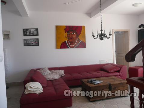 Дом/вилла в Бечичи за 430 €  в сутки