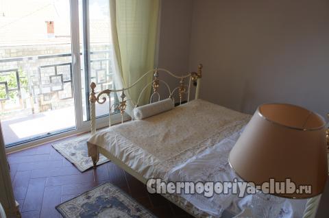 Дом/вилла в Бечичи за 150 €  в сутки