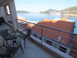 фото 1 - Balcony sea view