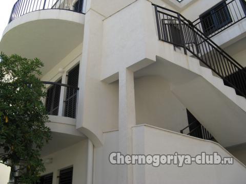 Апартамент в Петроваце за 120 €  в сутки