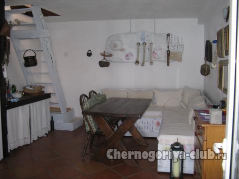 Дом/вилла в Крашичах за 100 €  в сутки