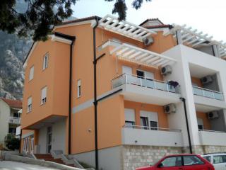 Апартамент в Которе за 45 €  в сутки