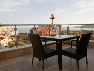 Апартамент в Бечичи за 130 €  в сутки