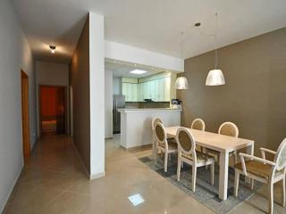 Апартамент в Святом Стефане за 160 €  в сутки