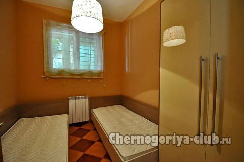 Квартира на месяц в Свети Стефан