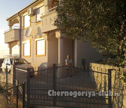 Дом/вилла в Утехе за 145 €  в сутки