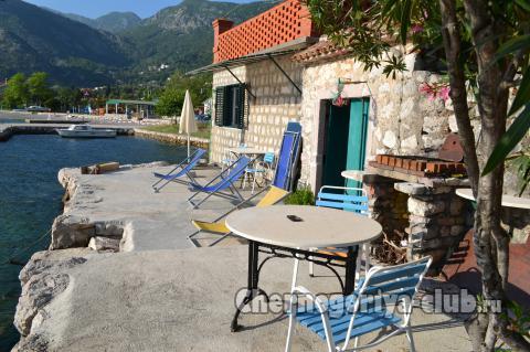 Апартамент в Рисане за 30 €  в сутки