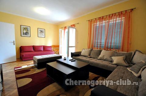 Дом/вилла в Бечичи за 100 €  в сутки