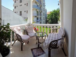 Апартамент в Будве за 17 €  в сутки