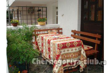 Апартамент в Святом Стефане за 25 €  в сутки