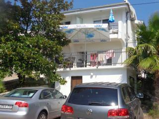 Апартамент в Сутоморе за 155 €  в сутки