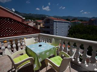 Апартамент в Бечичи за 42 €  в сутки