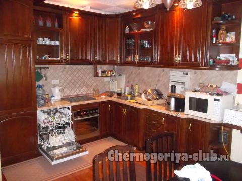 Апартамент в Сутоморе за 80 €  в сутки