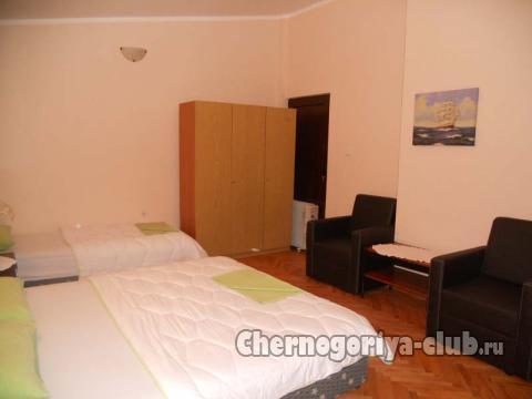 Апартамент в Петроваце за 63 €  в сутки