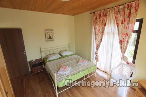 Дом/вилла в Бечичи за 230 €  в сутки