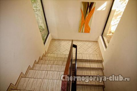 Дом/вилла в Будве за 230 €  в сутки