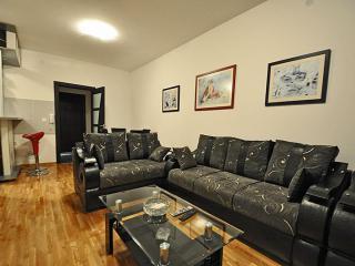 Апартамент в Бечичи за 33€ / день