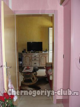 Апартамент в Сутоморе за 110 €  в сутки