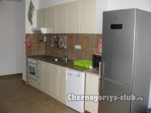 Апартамент в Бечичи за 45 €  в сутки