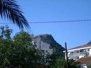 Апартамент в Сутоморе за 18 €  в сутки