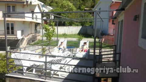 Дом/вилла в Сутоморе за 70 €  в сутки