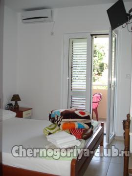 Апартамент в Булярице за 15 €  в сутки