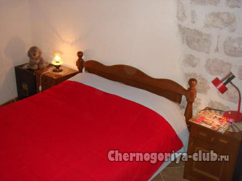 Апартамент в Перасте за 58 €  в сутки