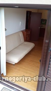 Апартамент в Бечичи за 50 €  в сутки