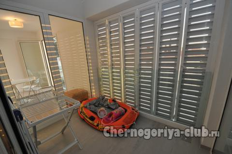 Апартамент в Пржно за 100 €  в сутки