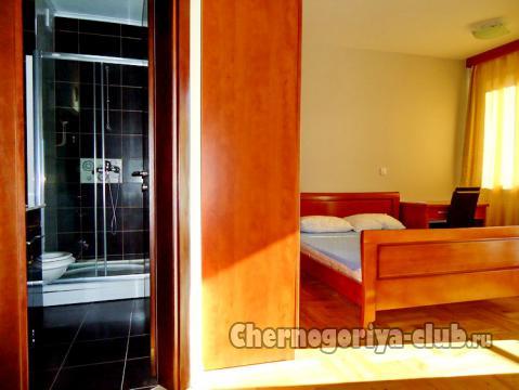 Апартамент в Бечичи за 129 €  в сутки