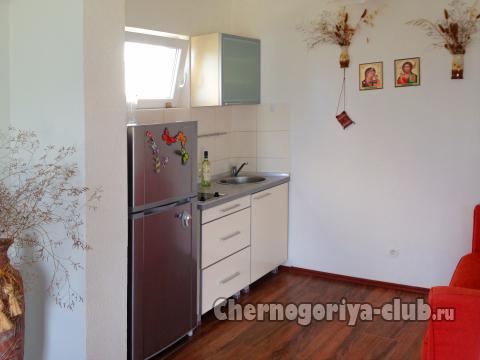 Дом/вилла в Крашичах за 150 €  в сутки