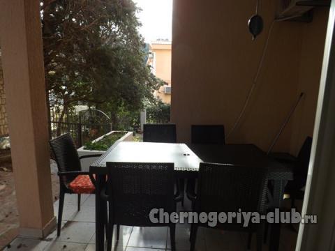 Апартамент в Петроваце за 80 €  в сутки