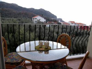 Апартамент в Бечичи за 79 €  в сутки