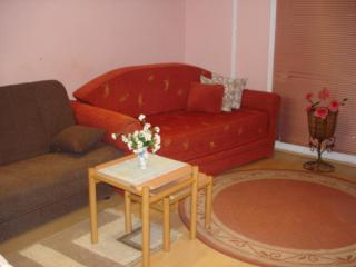 Апартамент в Бечичи за 45€ / день