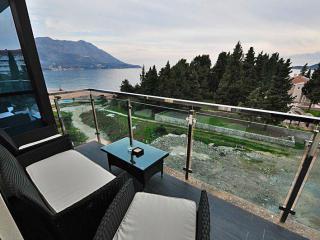 Апартамент в Бечичи за 95€ / день