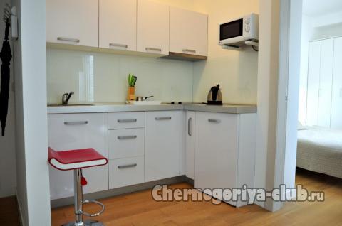 Апартамент в Пржно за 90 €  в сутки