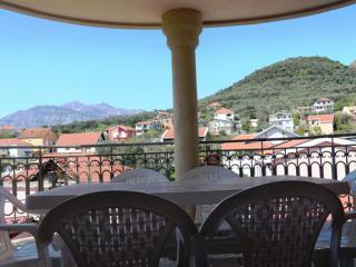 фото 7 - Терраса, вид на оливковую гору
