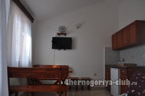 Апартамент в Рафаиловичи за 29 €  в сутки