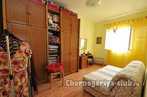 Дом/вилла в Герцег Нови за 100 €  в сутки