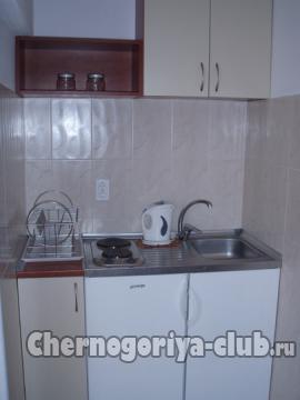 Апартамент в Петроваце за 3 €  в сутки
