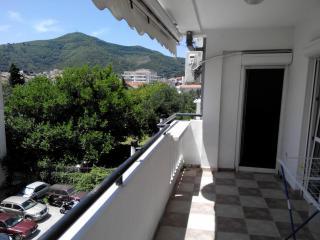 Апартамент в Будве за 20 €  в сутки